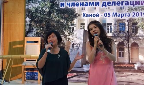 Tri ân những nhà giáo Nga trao truyền tri thức và lẽ sống - ảnh 5