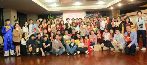 Đại hội lần thứ VII Hội sinh viên Việt Nam tại Hàn Quốc - ảnh 2