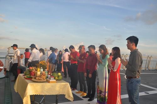 Ngày Quốc tổ Việt Nam toàn cầu - lan tỏa và vinh danh bản sắc, văn hiến Việt Nam - ảnh 3