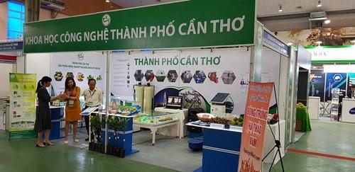 20 quốc gia và vùng lãnh thổ tham gia triển lãm quốc tế Growtech Vietnam 2019 - ảnh 2