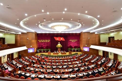 Kiểm soát quyền lực là bước cụ thể hóa các Nghị quyết về xây dựng Đảng - ảnh 1