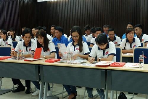 Phát huy tình đoàn kết giữa thanh niên hai nước Việt Nam - Campuchia - ảnh 3