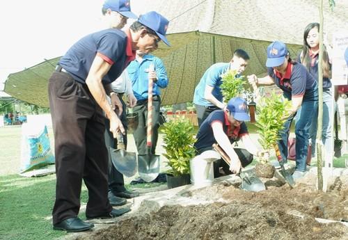 Phát huy tình đoàn kết giữa thanh niên hai nước Việt Nam - Campuchia - ảnh 2
