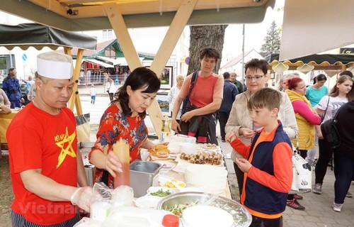 Tăng cường quảng bá văn hóa Việt Nam đến bạn bè quốc tế - ảnh 2