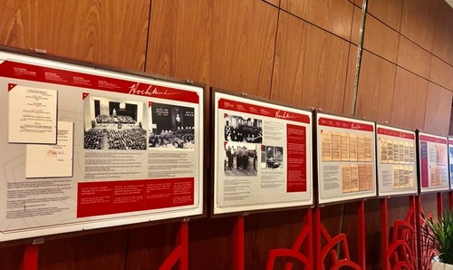Tiếp tục lan tỏa những giá trị to lớn về tư tưởng, văn hóa, đạo đức Hồ Chí Minh ở nước ngoài - ảnh 3