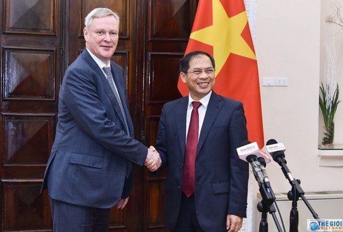 Việt Nam - Liên bang Nga tăng cường hợp tác tại các diễn đàn khu vực và quốc tế - ảnh 2
