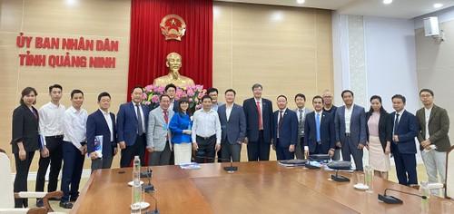 Đồng hành chống dịch Covid-19- gắn kết hai nước Việt - Hàn - ảnh 1