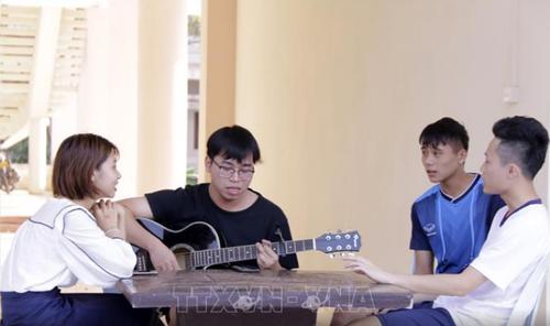 Những lưu học sinh Việt Nam không về nước trong mùa dịch COVID-19 - ảnh 1