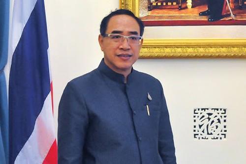 Đại sứ Thái Lan: Việt Nam là một trong những nước thành công nhất trên thế giới trong phòng dịch Covid-19 - ảnh 1