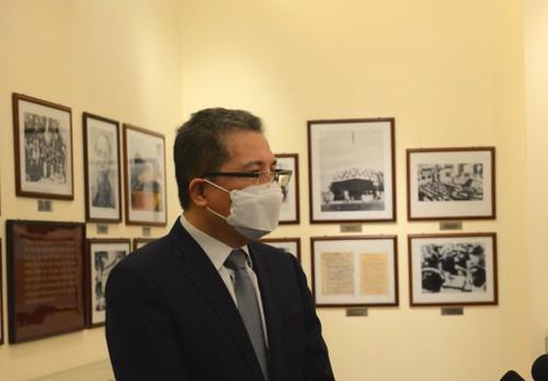 Vai trò của các cơ quan đại diện Việt Nam ở nước ngoài trong phòng chống dịch bệnh - ảnh 1