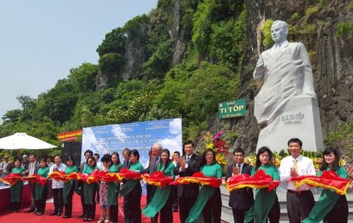 70 năm mối quan hệ hữu nghị truyền thống giữa hai dân tộc Việt - Nga - ảnh 4