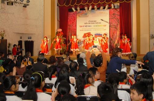 70 năm mối quan hệ hữu nghị truyền thống giữa hai dân tộc Việt - Nga - ảnh 2