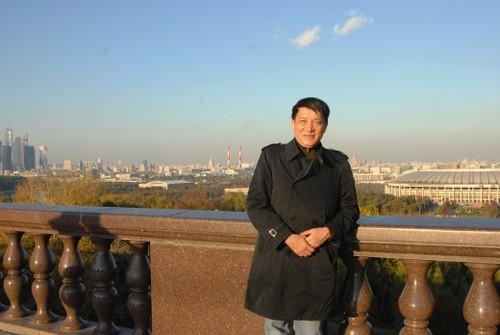70 năm mối quan hệ hữu nghị truyền thống giữa hai dân tộc Việt - Nga - ảnh 1