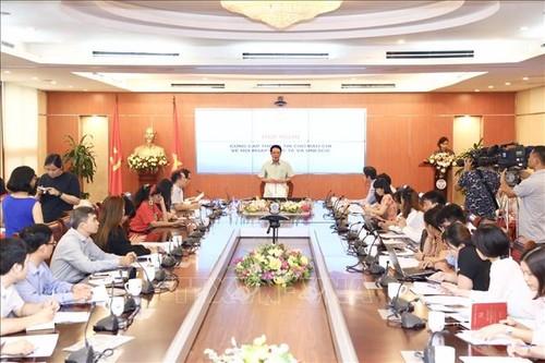 Việt Nam nắm bắt cơ hội để thúc đẩy quan tâm lợi ích và ưu tiên tại Hội đồng Bảo an Liên hợp quốc - ảnh 1