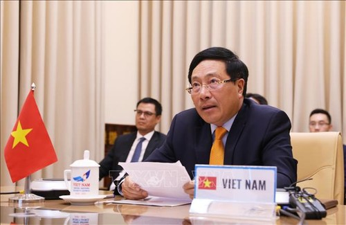 Việt Nam khẳng định vai trò chủ động, tích cực trong Hội đồng bảo an Liên hợp quốc - ảnh 1