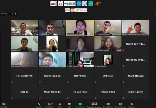 Kỳ vọng về một sân chơi bổ ích cho sinh viên Việt Nam tại Australia - ảnh 2