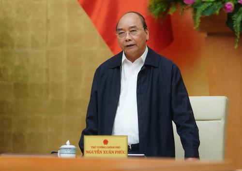 Thủ tướng: Bảo vệ tính mạng và tài sản nhân dân ở vùng mưa lũ - ảnh 1