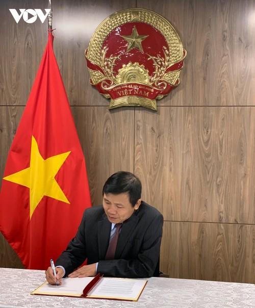 """Việt Nam tham gia """"Lời kêu gọi hành động trao quyền năng kinh tế cho phụ nữ"""" - ảnh 1"""