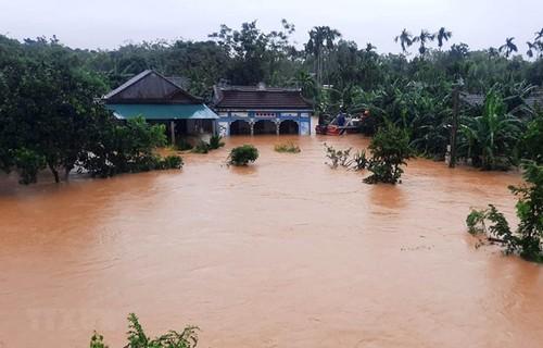 Cộng đồng người Việt Nam tại Malaysia hướng về miền Trung - ảnh 1