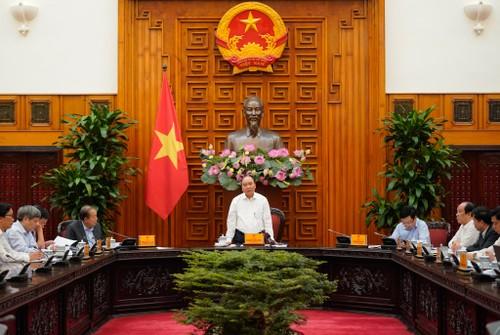 Hoàn thiện chiến lược phát triển giao thông đường sắt Việt Nam - ảnh 1