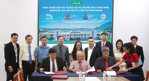 Thành lập Trung tâm Đào tạo và Chuyển giao Công nghệ Việt - Hàn - ảnh 1