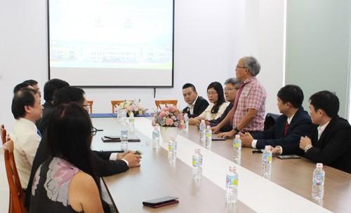 Thành lập Trung tâm Đào tạo và Chuyển giao Công nghệ Việt - Hàn - ảnh 2