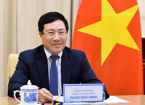 Tăng cường hợp tác Việt Nam - Na Uy - ảnh 1
