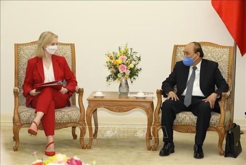 Việt Nam sẵn sàng hợp tác và đón dòng vốn đầu tư với đối tác quốc tế - ảnh 1
