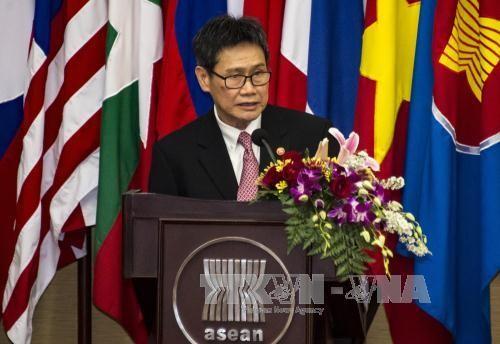 Tổng Thư ký ASEAN nhận định Việt Nam dẫn dắt ASEAN gắn kết và chủ động thích ứng - ảnh 1