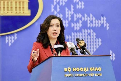 Đảm bảo an toàn và quyền lợi cho các thuyền viên Việt Nam - ảnh 1