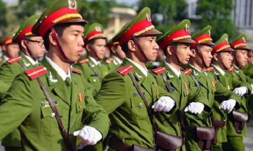 Tư duy mới của Đảng Cộng sản Việt Nam về xây dựng và củng cố quốc phòng, an ninh - ảnh 1