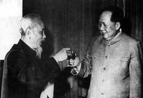 Củng cố, tăng cường quan hệ hữu nghị Việt Nam - Trung Quốc - ảnh 1