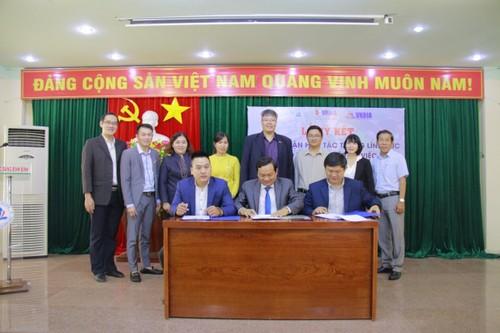 VKBIA ký kết hợp tác toàn diện với địa phương Yongsan (Hàn Quốc) - ảnh 3