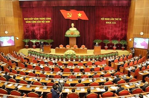 Đại hội XIII của Đảng: lựa chọn nhân sự có đức, có tài - ảnh 2
