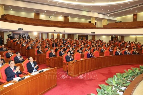 Đại hội XIII của Đảng: lựa chọn nhân sự có đức, có tài - ảnh 3