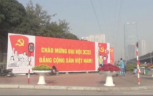 Đảng Cộng sản Thụy Sĩ và Đảng Lao động Thụy Sĩ gửi thư chúc mừng Đảng Cộng sản Việt Nam - ảnh 1