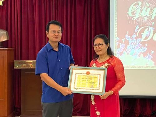 Kiều bào Malaysia gặp mặt đầu năm mừng xuân Tân Sửu - ảnh 2