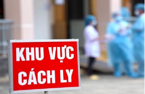Việt Nam ghi nhận thêm 6 ca mắc COVID-19 - ảnh 1