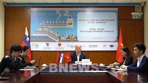 Hiệp định EVFTA mở ra cơ hội hợp tác Việt Nam - Slovenia trong lĩnh vực cơ khí - ảnh 1