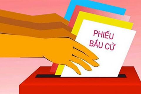 Vì sự thành công của cuộc bầu cử Quốc hội khóa XV và Hội đồng nhân dân các cấp - ảnh 1