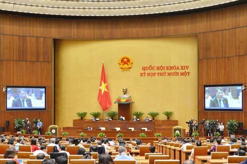 Đại biểu mong muốn Quốc hội nhiệm kỳ mới tiếp tục phát huy đổi mới, sáng tạo - ảnh 1