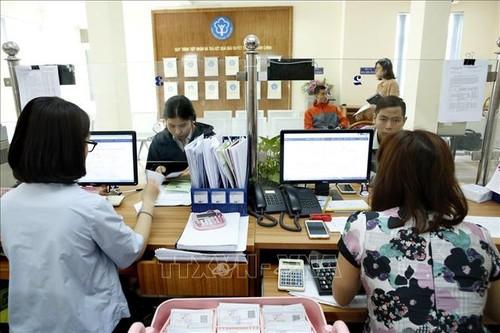 Bảo hiểm xã hội Việt Nam là cơ quan chủ quản Cơ sở dữ liệu quốc gia về Bảo hiểm - ảnh 1