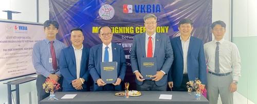 Liên kết giáo dục và đào tạo, phát triển nguồn nhân lực chất lượng cao tại Việt Nam và Hàn Quốc - ảnh 1