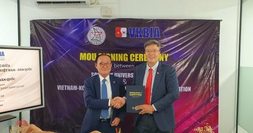 Liên kết giáo dục và đào tạo, phát triển nguồn nhân lực chất lượng cao tại Việt Nam và Hàn Quốc - ảnh 3