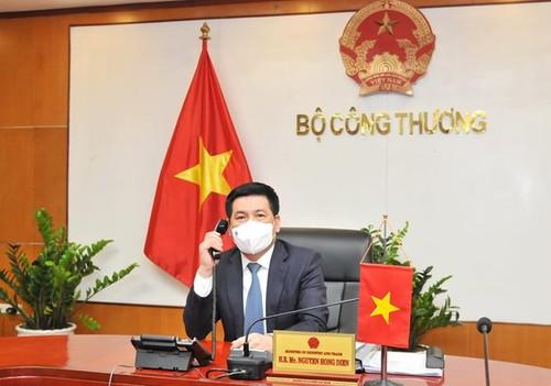 Việt Nam và Nhật Bản tiếp tục hợp tác, thực thi hiệu quả Hiệp định CPTPP - ảnh 1
