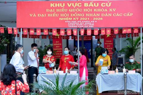 Bạn bè quốc tế tin tưởng vào chặng đường phát triển mới của Việt Nam - ảnh 2