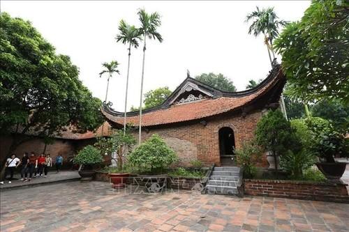 Bảo tồn và phát huy giá trị di tích quốc gia đặc biệt chùa Vĩnh Nghiêm, tỉnh Bắc Giang - ảnh 1