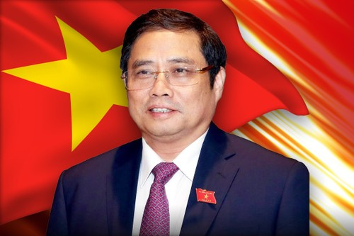 Việt Nam đóng góp có trách nhiệm trong thúc đẩy phát triển bền vững, tăng trưởng xanh, ứng phó với biến đổi khí hậu - ảnh 1