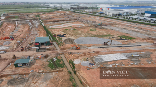 Bộ Xây dựng yêu cầu công khai thông tin dự án nhà ở trên cổng dịch vụ công quốc gia - ảnh 1