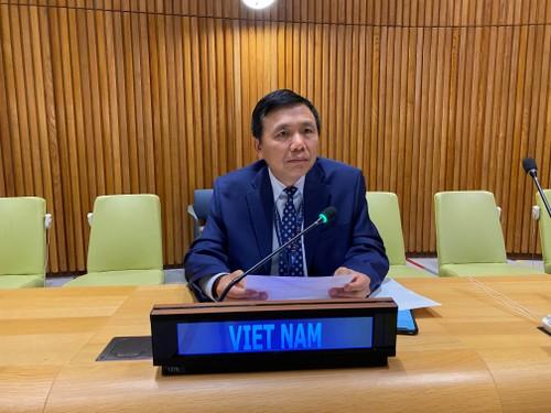Việt Nam ủng hộ Ethiopia trong nỗ lực hướng đến hòa bình, ổn định và phát triển - ảnh 1